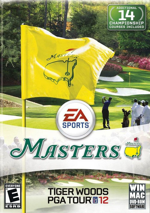 Tiger Woods PGA TOUR 12: The Masters (2011) - RELOADED